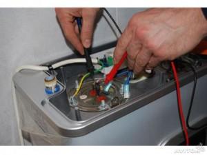 ремонт водонагревателей термекс
